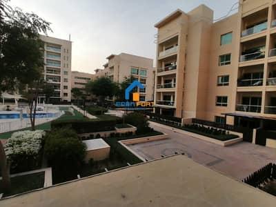 2 Bedroom Flat for Rent in The Greens, Dubai - Nice & Huge | 2  Bedroom+ Study | Al Samar 3 | Greens