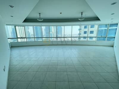 فلیٹ 4 غرف نوم للايجار في دبي مارينا، دبي - BEST DEAL VACANT 4 BR PANORAMIC VIEWS MULTIPLE CHEQUES 