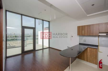 1 Bedroom Apartment for Rent in Jumeirah Village Circle (JVC), Dubai - 0% Commission   1 Month Free   Fitted Kitchen