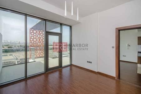 شقة 1 غرفة نوم للايجار في قرية جميرا الدائرية، دبي - 0% Commission   1 Month Free   Fitted Kitchen