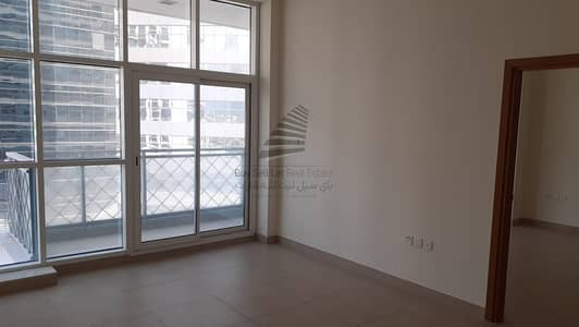 1 Bedroom Flat for Rent in Business Bay, Dubai - REASONABLE PRICE / UNFURNISHED 1 BR FOR RENT IN BUSINESS BAY WESTBURRY TOWER
