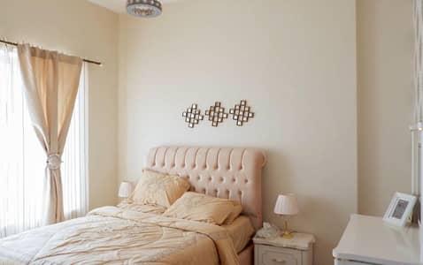 شقة 2 غرفة نوم للايجار في مدينة الإمارات، عجمان - شقة للإيجار في أبراج ماجيستك عرض خاص لاكثر من 3 اشهر