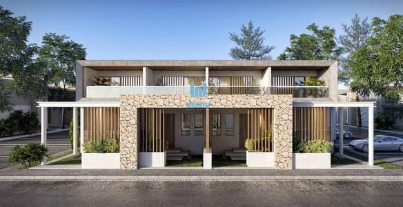 3 Bedroom Townhouse for Sale in Dubailand, Dubai - Pay 1% Per Month