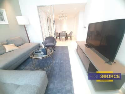 Studio for Rent in Business Bay, Dubai - Brand New Fully Furnished Studio  with Balcony for Rent in Damac Maison Prive Business Bay
