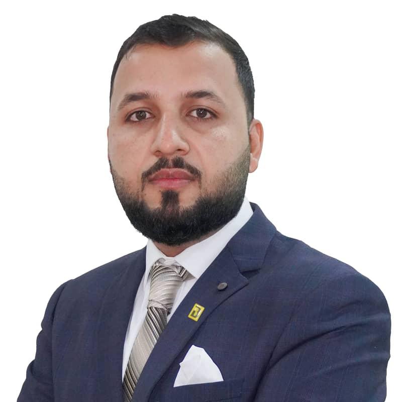Ammar Haider