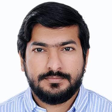 Arsalan Wali