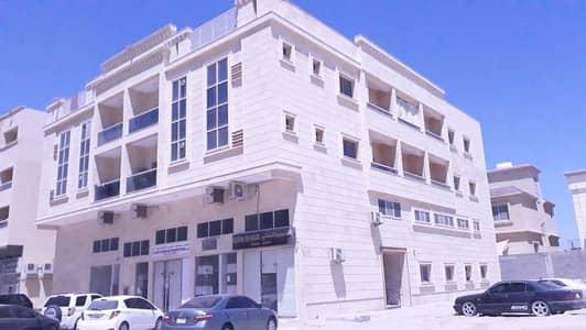 Building for Sale in Al Mowaihat, Ajman - Commercial and residential  building for sale in Ajman  Al Mowaihat 2  ( G+M+2) opposite Ajman Academy