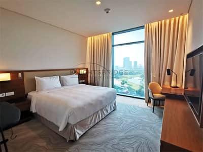 شقة 1 غرفة نوم للايجار في التلال، دبي - Spacious Serviced Apt | Fully Furnished | VIDA B2