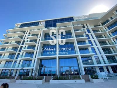 2 Bedroom Flat for Sale in Saadiyat Island, Abu Dhabi - Experience Waterfront Living In This Unit