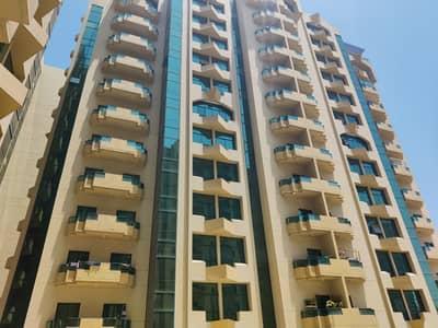 فلیٹ 1 غرفة نوم للايجار في الراشدية، عجمان - AL RASHIDIYA TOWER
