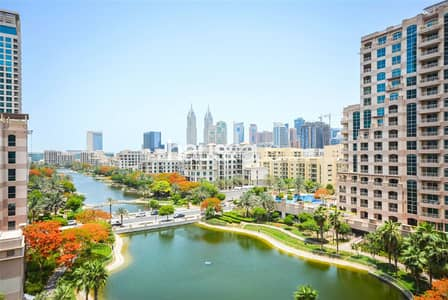 3 Bedroom Apartment for Rent in The Views, Dubai - Corner Unit | 3 bed + Maids | Fantastic View