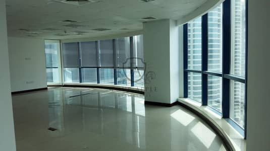 Office for Rent in Jumeirah Lake Towers (JLT), Dubai - Fitted & Partitioned | Unfurnished | Vacant