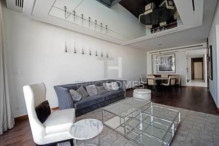 تاون هاوس 4 غرف نوم للبيع في داماك هيلز (أكويا من داماك)، دبي - Paramount|Fully Furnished 4Bed|Single Row