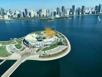 4 Bedroom Apartment for Rent in Al Majaz, Sharjah - Elegant 4 BHK l Amazing Views l Blue Tower