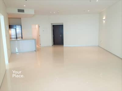فلیٹ 1 غرفة نوم للايجار في شارع الشيخ زايد، دبي - 45 Days Rent Free - Bright - Sea View - Close To Metro