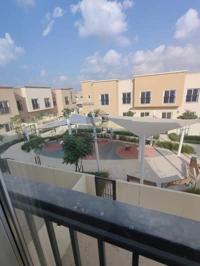 4 Bedroom Townhouse for Rent in Dubailand, Dubai - 4BR+Maid Room |Corner Unit |Near To Park
