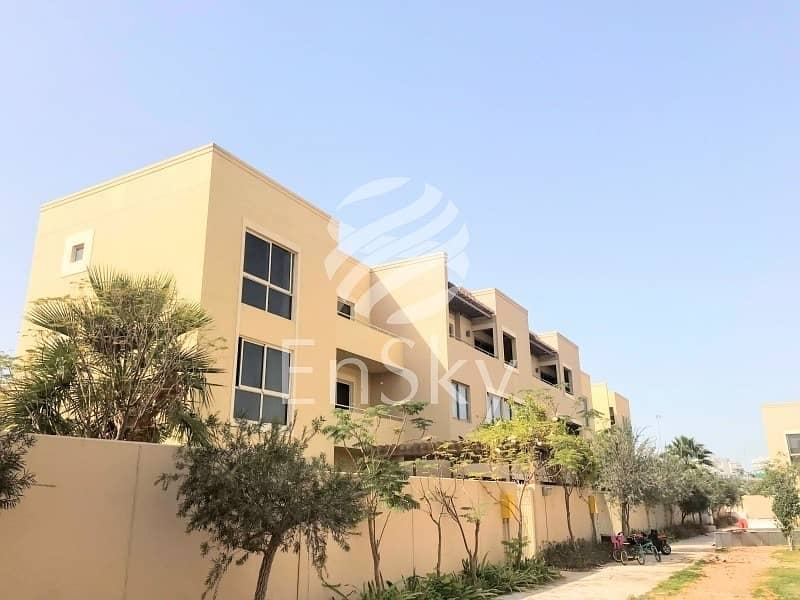 2 Well Maintained Townhouse in Great Location