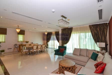 4 Bedroom Villa for Sale in Jumeirah Park, Dubai - Exclusive | 4 Bed Small | Upgraded | VOT