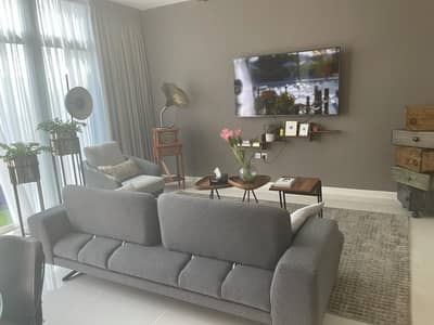 3 Bedroom Villa for Sale in Akoya Oxygen, Dubai - ready to move villa | 20% down only | luxury 3B + maid | no commission