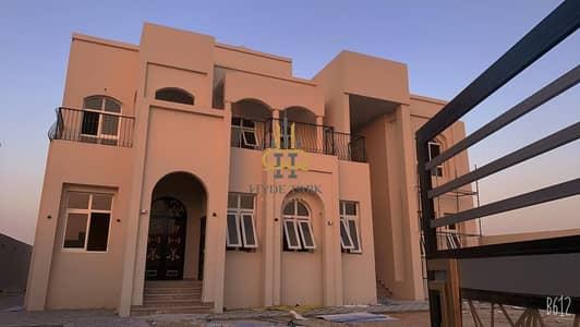 6 Bedroom Villa for Rent in Al Shamkha South, Abu Dhabi - Standalone