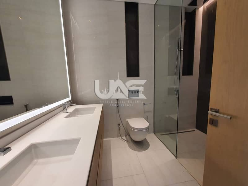 11 Luxurious 2 Bedroom Duplex - Brand New - Burj and Downtown Views - Business bay