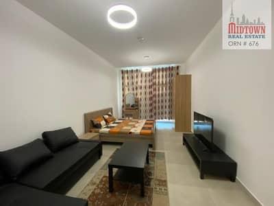 Studio for Rent in Al Barsha, Dubai - BRAND NEW I FULLY FURNISHED I STUDIO FOR RENT  3