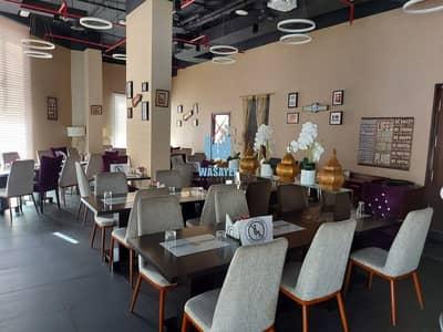 Shop for Rent in Deira, Dubai - Running Restaurant AED 350K |Al Rigga| Inside Mall |