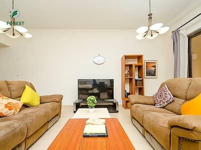 استوديو  للايجار في جميرا بيتش ريزيدنس، دبي - Central location| Best Community| Furnished Studio