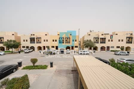 3 Bedroom Apartment for Rent in Hydra Village, Abu Dhabi - Marvelous Layout | Corner Unit | Prime Location