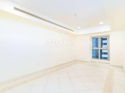 فلیٹ 1 غرفة نوم للايجار في دبي مارينا، دبي - Expansive   Well-maintained   Partial Sea View