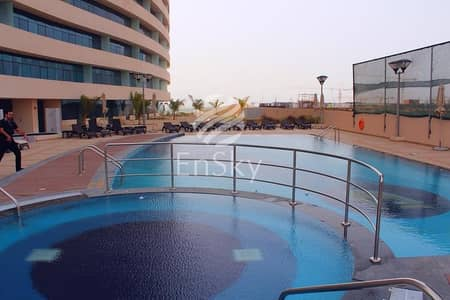 Lovely 3BR Apt Available for Investment in Reem.