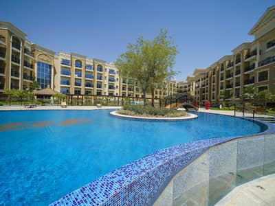 2 Bedroom Apartment for Rent in Arjan, Dubai - Amazing & Luxurious fully furnished apartment   Ready to Move In
