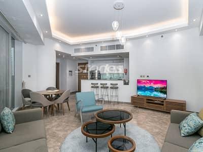 مجمع سكني  للبيع في دبي مارينا، دبي - Bulk Unit   Great Investment   Hotel Apartments