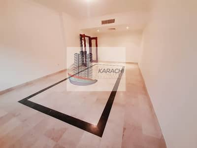 2 Bedroom Flat for Rent in Electra Street, Abu Dhabi - Brand New Building With Central AC & Gas Including Gym & Pool Near City Season Hotel Electra