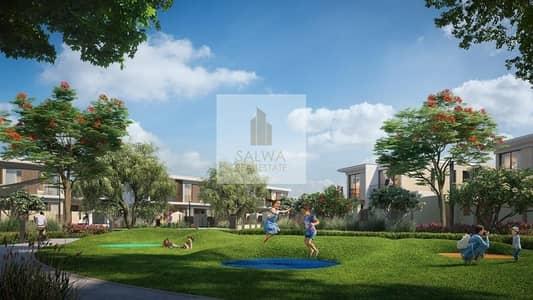 5 Bedroom Villa for Sale in Tilal Al Ghaf, Dubai - Stand Alone Villa|| 5 Bedroom || Harmony