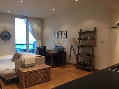 2 Bedroom Apartment for Sale in Al Raha Beach, Abu Dhabi - Exclusive | Al Barza | Marina  Views | 2 Beds