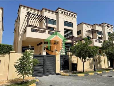 فیلا 5 غرف نوم للبيع في المقطع، أبوظبي - فیلا في تلال أبوظبي المقطع 5 غرف 5100000 درهم - 5200361