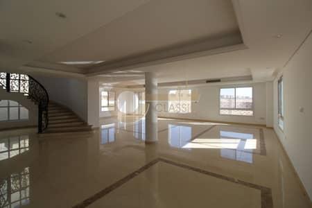 5 Bedroom Villa for Sale in Dubailand, Dubai - HUGE PLOT|SINGLE ROW |B TYPE 5BED|GOLF COURSE VIEW