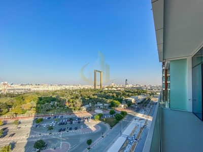 فلیٹ 1 غرفة نوم للايجار في بر دبي، دبي - Close to Metro and Zabeel Park   Brand New and Ready to Move 1BHK