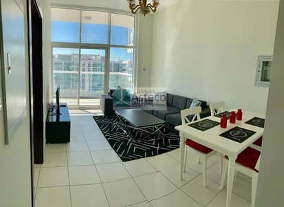 1 Bedroom Apartment for Sale in Dubai Studio City, Dubai - Fully Furnished I Ready to move in I Well Maintained