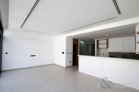 تاون هاوس 3 غرف نوم للايجار في عقارات جميرا للجولف، دبي - 3 Bedroom | Jumeirah Golf Estates | Modern
