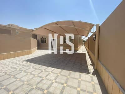 3 Bedroom Villa for Rent in Mohammed Bin Zayed City, Abu Dhabi - Spacious and Comfy Villa