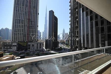 فلیٹ 2 غرفة نوم للايجار في وسط مدينة دبي، دبي - Huge  2 Bedroom Apartment/Partial  Burj Khalifa View/Burj Al Nujoom Tower