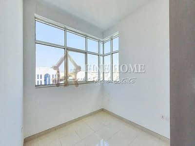 شقة 1 غرفة نوم للايجار في دانة أبوظبي، أبوظبي - For Rent I Spacious 1 Br w/ closed kitchen