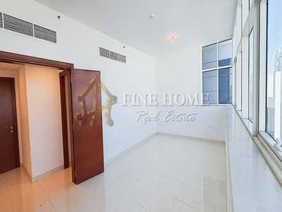 شقة 3 غرف نوم للايجار في دانة أبوظبي، أبوظبي - Exclusive I 3 Bed plus Maids room I For Rent