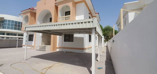 5 Bedroom Villa for Rent in Al Falaj, Sharjah - Newly Renovated Huge 5BR Villa with Two Majlis & Maid Room for Rent in 120k Yearly