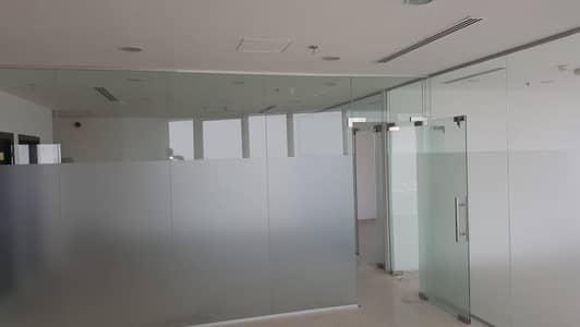 مکتب  للبيع في الخليج التجاري، دبي - مکتب في ذا سيتاديل الخليج التجاري 1150000 درهم - 5201548