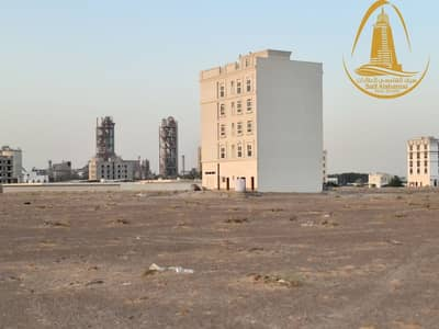 Plot for Sale in Jwezaa, Sharjah - FOR SALE TWO ATTACHED LANDS IN JUWAIZAH AREA