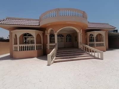 For rent villa in Ajman Al-Hamidieh area