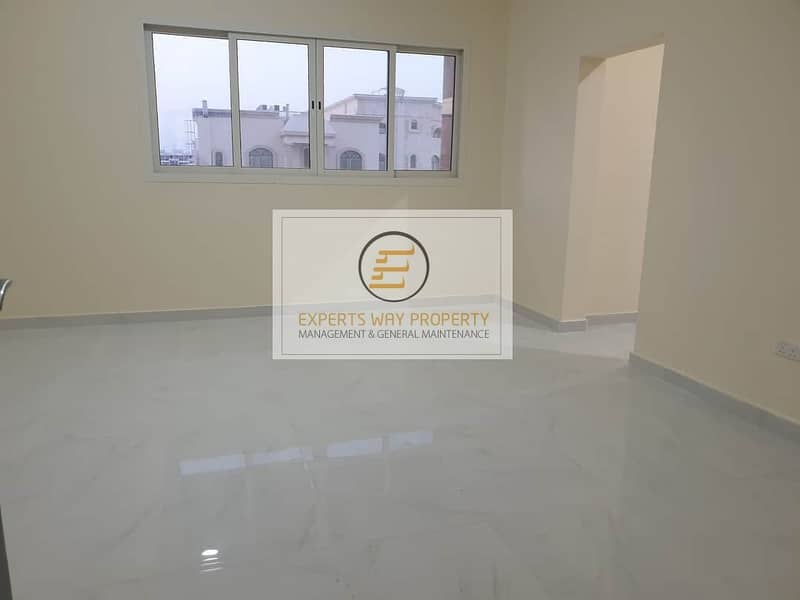 2 Brand New Amazing Studio available for rent in khalifa A
